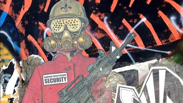 Colors In Los Angeles | Street Art & Graffiti in Los Angeles