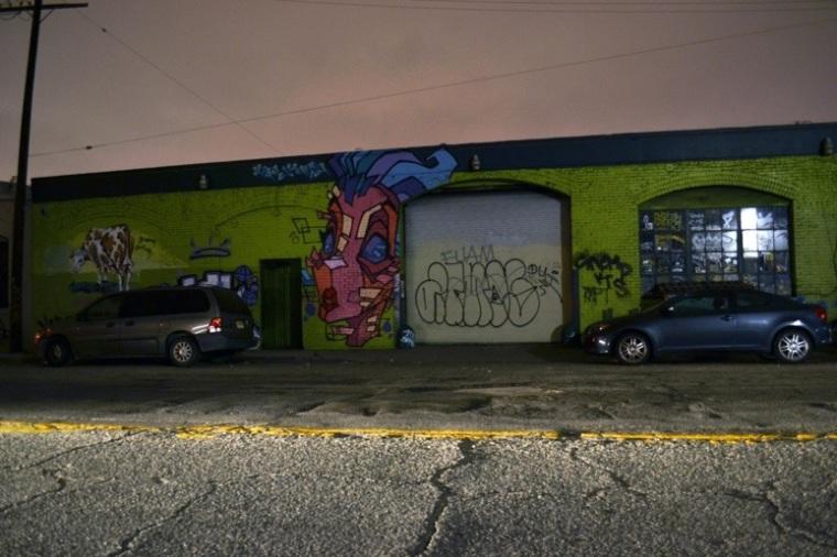 Kophns | Downtown Los Angeles