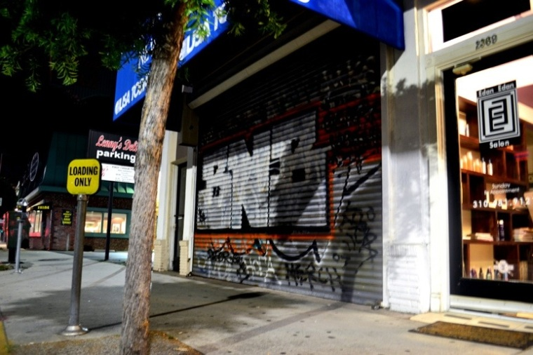 BNB | West Los Angeles
